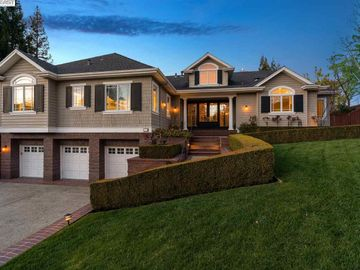 33 Brightwood Lane East, Magee Ranch, CA