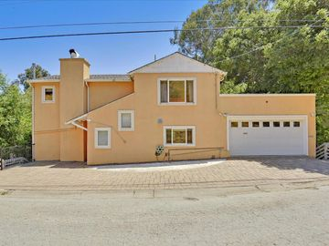 33 Via Canon Millbrae CA Home. Photo 1 of 40