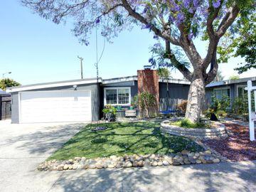 3351 Snively Ave, Santa Clara, CA