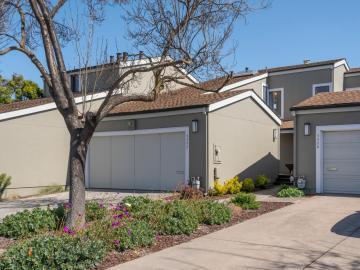 3357 Los Prados St, San Mateo, CA