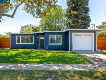 340 Annette Ln, Hayward, CA