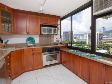 343 Hobron Ln unit #1102, Waikiki, HI