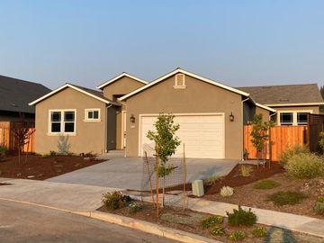 3520 Flintwood Dr, Santa Rosa, CA
