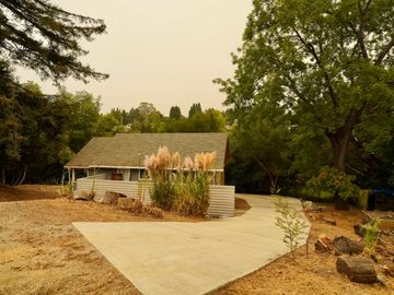 3535 Glen Canyon Rd, Scotts Valley, CA