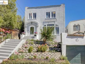 358 Magnolia Ave, Piedmont, CA