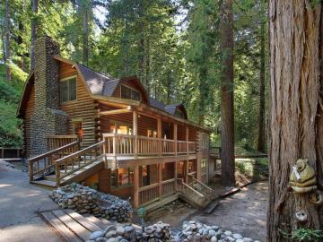 380 Mitchell Dr, Boulder Creek, CA