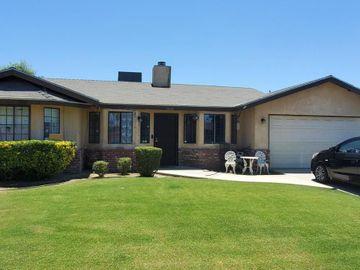 3809 Rockford Ave, Bakersfield, CA