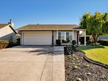 3812 Dunbar Pl, Fremont, CA