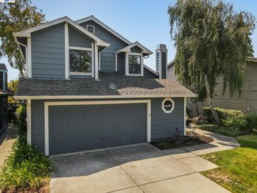 388 Channing Way, Clipper Cove, CA