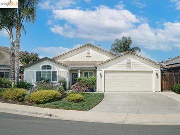3889 Oak Grove Ct, Oakley, CA