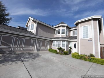 390 Biscayne Ave, Foster City, CA