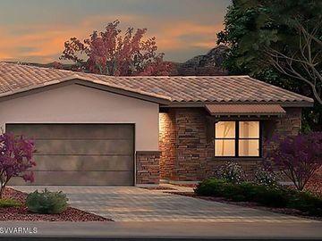 3909 Positano Pl, Park Place, AZ