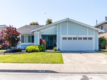 394 Port Royal Ave, Foster City, CA