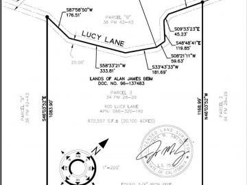 400 Lucy Ln, Half Moon Bay, CA