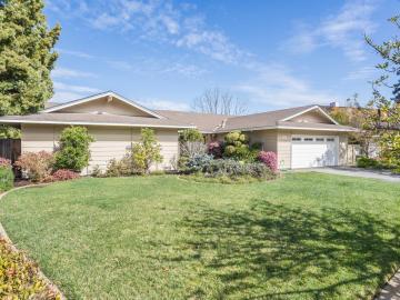 401 Juanita Way, Los Altos, CA