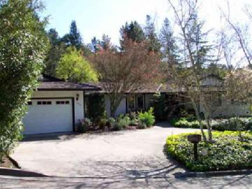 4019 Woodside Ct Lafayette CA Home. Photo 1 of 1