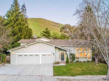 40400 Canyon Heights Dr, Kimber Park, CA
