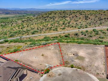 405 Powder Box Rd, Mountain Gate, AZ