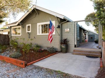 410 12th Ave, Twin Lakes, CA