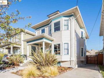 4118 Montgomery St, Piedmont Avenue, CA