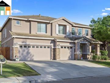 4125 Galenez Way, Antioch, CA