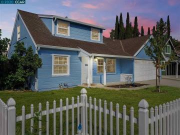 4157 Pickwick, Canterbury Vilg, CA