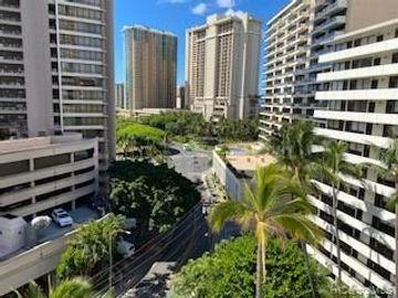 425 Ena Rd unit #1005A, Waikiki, HI