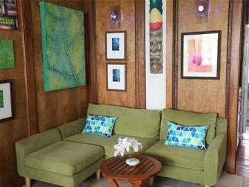 425 Ena Rd unit #705A, Waikiki, HI