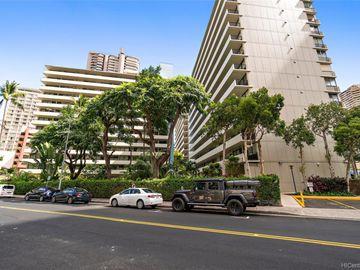 425 Ena Rd unit #B306, Waikiki, HI