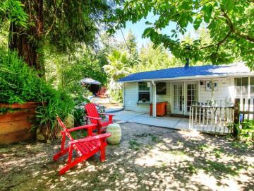 430 Creekside Way, Zayante, CA