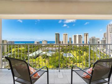430 Keoniana St unit #1306, Waikiki, HI