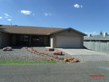Rental 4370 Butte Dr, Cottonwood, AZ, 86326. Photo 1 of 16