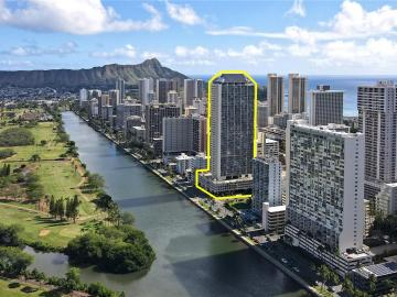 445 Seaside Ave unit #2717, Waikiki, HI