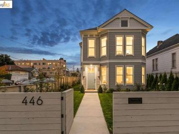 446 38th St, Lower Temescal, CA