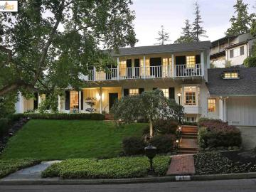 451 Hampton Rd, Upper Piedmont, CA