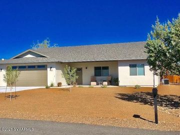 4610 E Cochise Dr, Wickiup Mesa, AZ