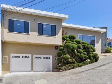47 Robinson Dr, Daly City, CA
