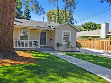 473 Wraight Ave Los Gatos CA Home. Photo 3 of 27