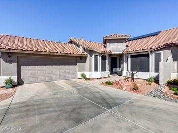 485 S Camino De Encanto, Vsf - Vsf Villas, AZ