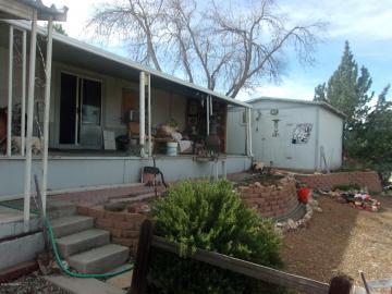 4980 N Stardust Dr, L Montez Hill, AZ