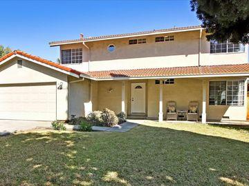 4986 Chiles Dr, San Jose, CA