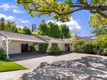 5 Claremont Pl, Menlo Park, CA