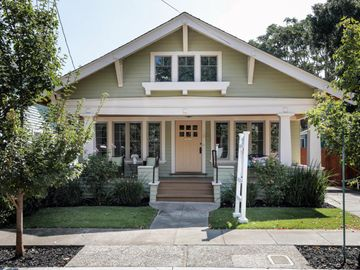 50 N Willard Ave, San Jose, CA