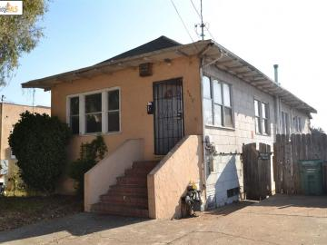 5010 Clinton Ave, Richmond, CA