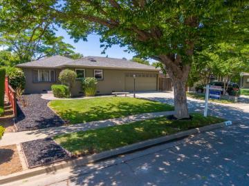 5025 Esther Dr, San Jose, CA