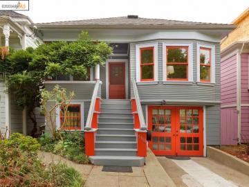 5164 Shafter Ave, Lower Rockridge, CA