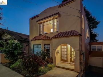 5167 Coronado Ave, Rockridge, CA