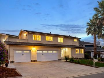 527 Highland Ave, Half Moon Bay, CA
