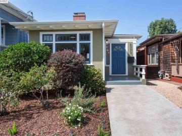 5373 Shafter Ave, Rockridge, CA