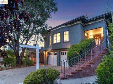 538 Fairbanks Ave, Lakeshore/grand, CA